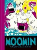Jansson, Lars - Moomin Book Ten: The Complete Lars Jansson Comic Strip - 9781770462021 - V9781770462021