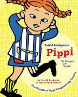 Lindgren, Astrid, Vang Nyman, Ingrid - Pippi Longstocking: The Strongest in the World! - 9781770462151 - V9781770462151