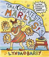 Barry, Lynda - The Greatest of Marlys - 9781770462649 - V9781770462649