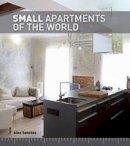 Vidiella, Alex - Small Apartments of the World - 9781770854468 - V9781770854468