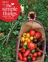 Lisa Sykes - Best of The Simple Things: Taking Time to Live Well - 9781770858206 - V9781770858206