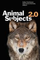 Lauren Corman, Jodey Castricano - Animal Subjects 2.0 (Environmental Humanities) - 9781771122108 - V9781771122108