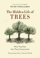 Peter Wohlleben - The Hidden Life of Trees: What They Feel, How They Communicate—Discoveries from a Secret World - 9781771642484 - V9781771642484