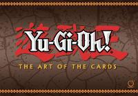 UDON - Yu-Gi-Oh! The Art of the Cards - 9781772940350 - V9781772940350