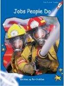 Holden, Pam - Jobs People Do: Big Book Edition (Red Rocket Readers) - 9781776540464 - V9781776540464