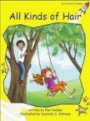 Holden, Pam - All Kinds of Hair - 9781776540501 - V9781776540501