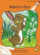 Holden, Pam. Illus: Aziz, Lamia - Rabbit's Ears - 9781776541737 - V9781776541737