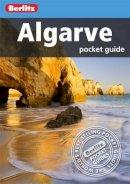 aa vv - Berlitz: Algarve Pocket Guide (Berlitz Pocket Guides) - 9781780040424 - V9781780040424