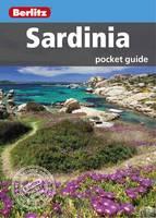 APA Publications Limited - Berlitz: Sardinia Pocket Guide - 9781780041353 - V9781780041353