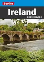 APA Publications Limited - Berlitz: Ireland Pocket Guide - 9781780041803 - V9781780041803