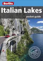 Berlitz Publishing - Berlitz: Italian Lakes Pocket Guide - 9781780041896 - KSG0015465
