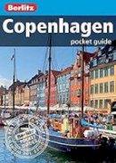 APA Publications Limited - Berlitz: Copenhagen Pocket Guide - 9781780042183 - V9781780042183