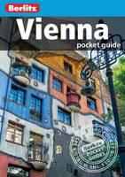 APA Publications Limited - Berlitz: Vienna Pocket Guide - 9781780042350 - V9781780042350