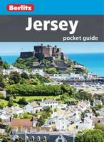 Berlitz - Berlitz Pocket Guide Jersey (Berlitz Pocket Guides) - 9781780042435 - V9781780042435