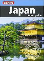 Berlitz - Berlitz Pocket Guide Japan (Berlitz Pocket Guides) - 9781780042848 - V9781780042848