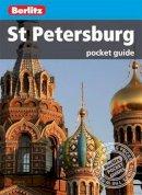 Berlitz - Berlitz: St Petersburg Pocket Guide (Berlitz Pocket Guides) - 9781780047539 - V9781780047539