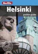 Berlitz - Berlitz: Helsinki Pocket Guide (Berlitz Pocket Guides) - 9781780048192 - V9781780048192