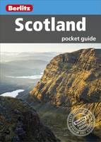 Berlitz Publishing - Berlitz: Scotland Pocket Guide - 9781780048680 - KSG0015473