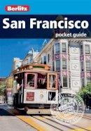 APA Publications Limited - Berlitz: San Francisco Pocket Guide - 9781780048697 - V9781780048697