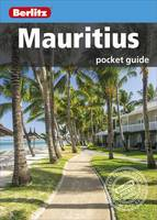 Berlitz Publishing - Berlitz: Mauritius Pocket Guide - 9781780048727 - KSG0015467