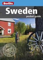 APA Publications Limited - Berlitz: Sweden Pocket Guide (Berlitz Pocket Guides) - 9781780048802 - V9781780048802