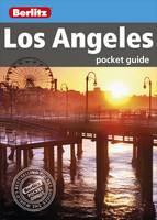 APA Publications Limited - Berlitz: Los Angeles Pocket Guide (Berlitz Pocket Guides) - 9781780048819 - V9781780048819