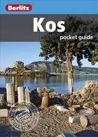 APA Publications Limited - Berlitz: Kos Pocket Guide - 9781780048826 - V9781780048826