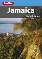 APA Publications Limited - Berlitz: Jamaica Pocket Guide - 9781780048864 - V9781780048864
