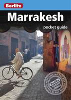 APA Publications Limited - Berlitz: Marrakesh Pocket Guide (Berlitz Pocket Guides) - 9781780049045 - V9781780049045