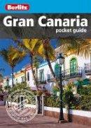 APA Publications Limited - Berlitz: Gran Canaria Pocket Guide - 9781780049069 - V9781780049069