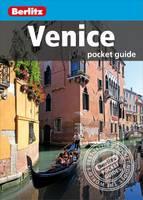 APA Publications Limited - Berlitz: Pocket Guide Venice - 9781780049083 - V9781780049083