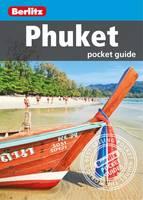 Berlitz - Berlitz: Phuket Pocket Guide (Berlitz Pocket Guides) - 9781780049519 - V9781780049519
