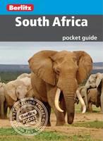 Berlitz - Berlitz: South Africa Pocket Guide (Berlitz Pocket Guides) - 9781780049540 - V9781780049540