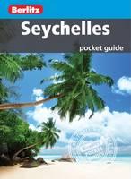 Berlitz - Berlitz: Seychelles Pocket Guide (Berlitz Pocket Guides) - 9781780049557 - V9781780049557