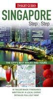Van, Amy, Insight Guides - Insight Guides: Singapore Step by Step - 9781780050478 - V9781780050478