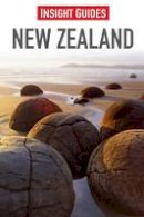 Blaber, Donna - New Zealand (Insight Guides) - 9781780051765 - V9781780051765