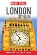 Insight Guides - London (City Guide) - 9781780052373 - V9781780052373