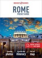 apa - Insight Guides: Pocket Rome (Insight Pocket Guides) - 9781780053226 - V9781780053226