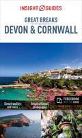 APA Publications Limited - Insight Guides: Great Breaks Devon and Cornwall (Insight Great Breaks) - 9781780053622 - V9781780053622