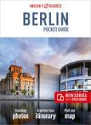 Apa - Insight Guides: Pocket Berlin (Insight Pocket Guides) - 9781780053769 - V9781780053769
