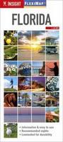 Apa, Publications Limited - Insight Flexi Map: Florida (Insight Flexi Maps) - 9781780053943 - V9781780053943