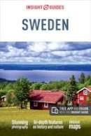 Guides, Insight - Insight Guides: Pocket Sweden (Insight Pocket Guides) - 9781780055343 - V9781780055343