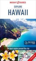 Guides, Insight - Insight Guides: Explore Hawaii (Insight Explore Guides) - 9781780055572 - V9781780055572