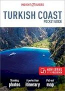 apa - Insight Guides: Pocket Turkish Coast - 9781780056487 - V9781780056487