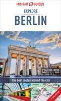 Guides, Insight - Insight Guides: Explore Berlin (Insight Explore Guides) - 9781780056760 - V9781780056760