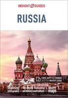 APA Publications Limited - Insight Guides: Russia - 9781780057163 - V9781780057163