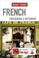 Guides, Insight - Insight Guides Phrasebooks: French (Insight Phrasebooks) - 9781780058245 - V9781780058245