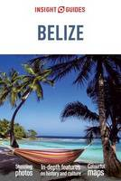 Guides, Insight - Insight Guides: Belize - 9781780058344 - V9781780058344