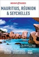 APA Publications Limited - Insight Guides: Mauritius, Reunion & Seychelles - 9781780058405 - V9781780058405