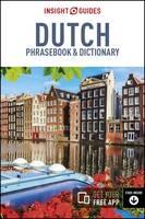 Guides, Insight - Insight Guides Phrasebook: Dutch (Insight Guides Phrasebooks) - 9781780058900 - V9781780058900